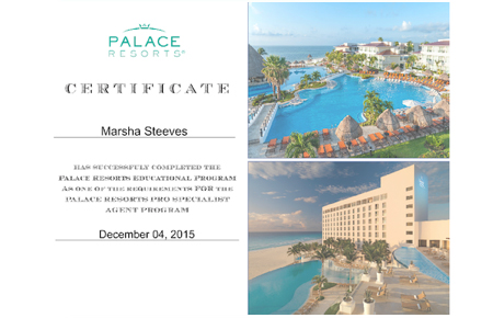 marsha-credentials_certifiedpalaceresortspecialist